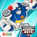 Transformers Rescue Bots: Hero Adventures download