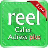 Reel caller Plus-New phonebook