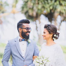 Wedding photographer Shan Liyanage (Shanliyan). Photo of 24.03.2018