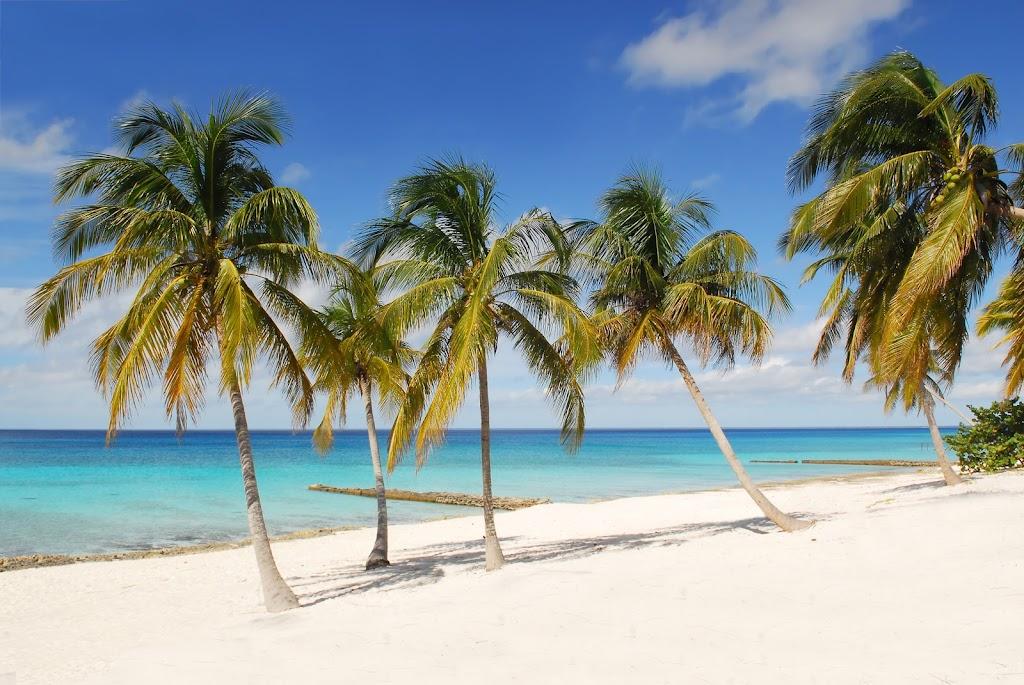Cuba Cruise Maria la Gorda