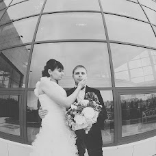 Wedding photographer Sergey Kataev (kataeff). Photo of 17.04.2016