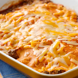 Mince Enchiladas Recipes