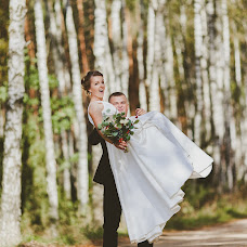 Wedding photographer Tatyana Kislyak (Askorbinka). Photo of 06.06.2017