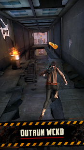 Maze Runner The Scorch Trials Android apk