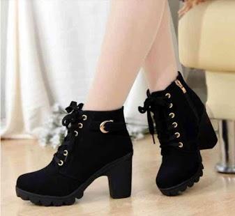 Fashion Shoes Design Ideas - náhled