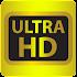UHD Video Player - Ultra HD