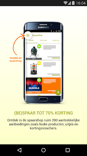 Eurosparen screenshot 5