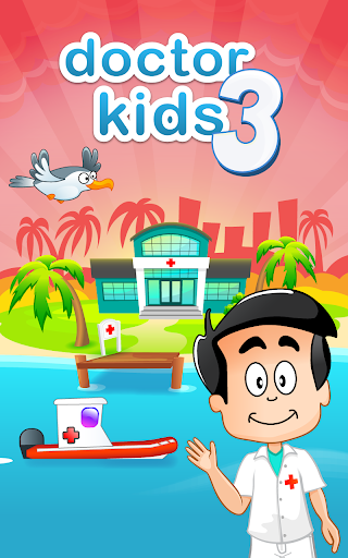 Doctor Kids 3 1.08 screenshots 7