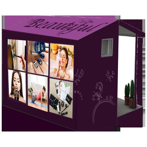 Beauty At Home 遊戲 App LOGO-硬是要APP