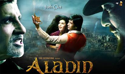 aladdin the full movie