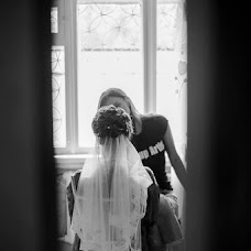 Wedding photographer Mikhail Lidberg (MikhailLidberg). Photo of 22.01.2015