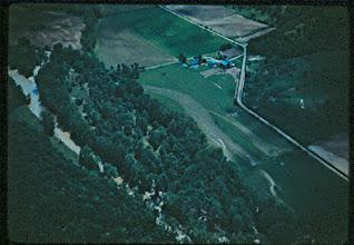 Photo: Aerial South Dam Site