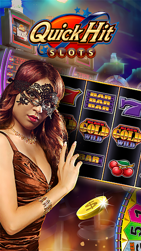 Quick Hit™ Free Casino Slots screenshot 11
