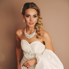 Wedding photographer Pavel Smorgunov (Blondphoto). Photo of 25.09.2014