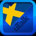 uTalk Swedish icon