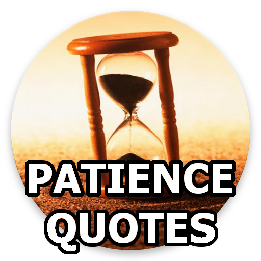 Icon for Patience Quotes
