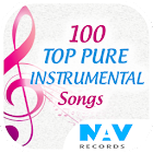 100 Best Instrumental Songs icon