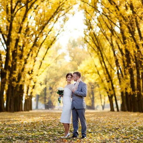 Wedding photographer Pavel Lysenko (PavelLysenko). Photo of 03.11.2017
