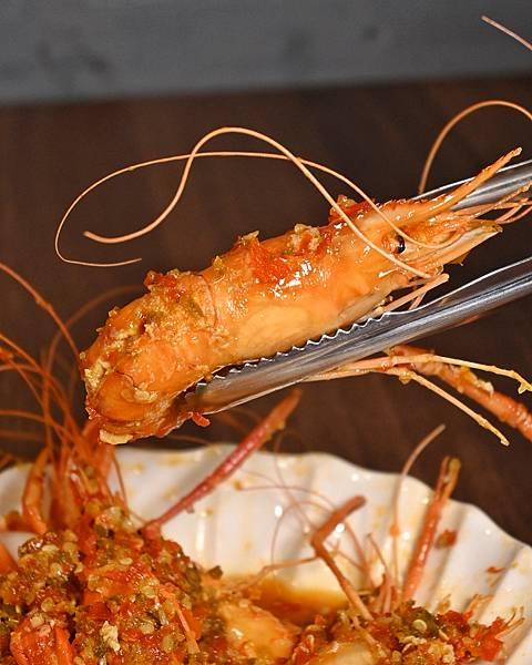 蝦搞活蝦海鮮餐廳/泰國蝦料理