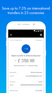 Revolut - Beyond Banking- screenshot thumbnail