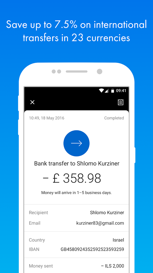 Revolut - Beyond Banking- screenshot