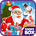 Christmas Fun - Holiday Games mobile app icon