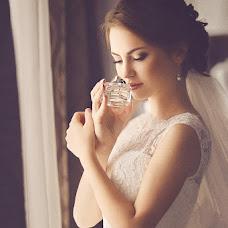 Wedding photographer Andrey Postyka (SAndrey). Photo of 14.03.2016