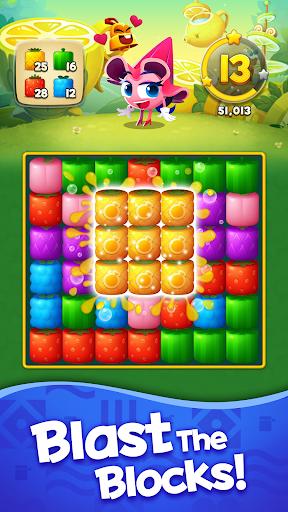 Juicy World screenshots 1