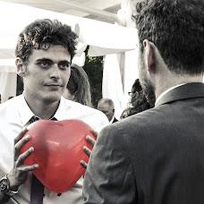 Wedding photographer Claudio Moccia (moccia). Photo of 18.10.2014