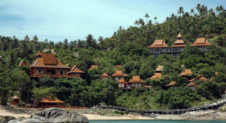 Santhiya Koh Phangan Resort and Spa