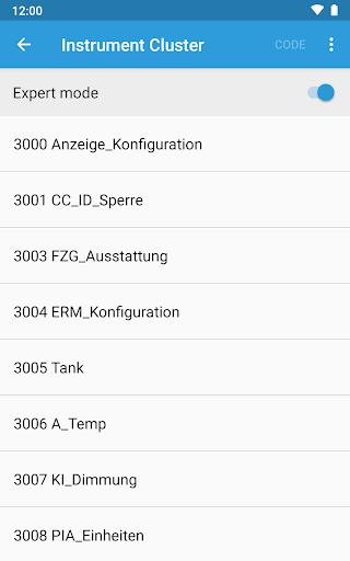 BimmerCode for BMW and Mini 2.24.2-6731 screenshots 6