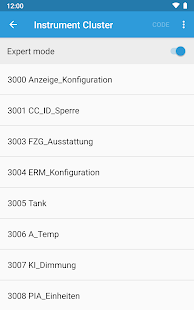 BimmerCode for BMW and Mini Premium 2.11.1-6048 APK For Android - 10 - images: Download APK free online downloader | Download24h.Net
