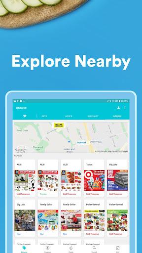 Flipp - Weekly Shopping screenshot 16
