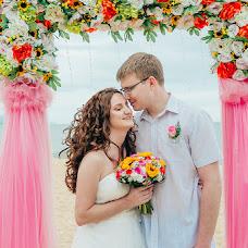 Wedding photographer Elena Osipova (elenaosipova). Photo of 27.01.2017