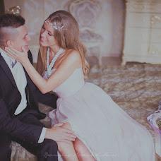 Wedding photographer Kseniya Kibkalo (Ksubik). Photo of 16.10.2013