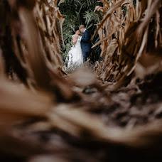 Wedding photographer Paco Sánchez (bynfotografos). Photo of 21.10.2017