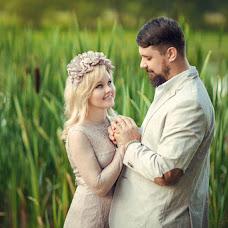 Wedding photographer Elena Korlunova (amaflos). Photo of 29.09.2014