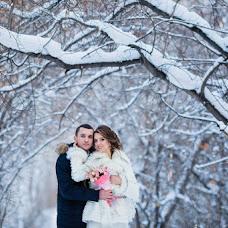 Wedding photographer Sergey Gryaznov (Gryaznoff). Photo of 19.11.2017