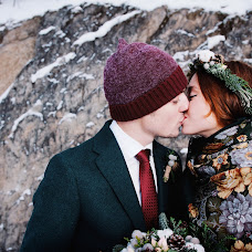 Wedding photographer Anna Belokonova (belokonova). Photo of 23.01.2015
