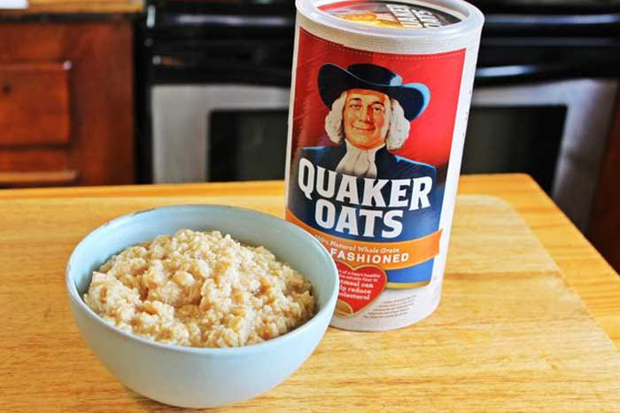 Quaker Oats is Being Sued for Putting a Cancer-Linked Pesticide In Their Oatmeal