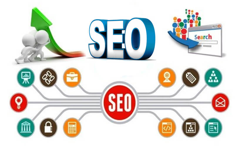 Dịch vụ seo chuyên nghiệp và hoàn hảo tại On Digitals