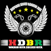 HDBR Guardian Icon