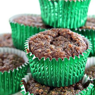 Chocolate and Orange Muffins Recipe