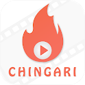 Lite for chingari - short funny video App icon