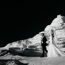 Wedding photographer Elina Koshkina (cosmiqpic). Photo of 21.10.2016