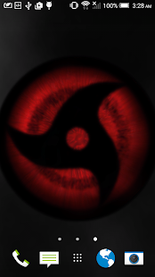 Sharingan Live Wallpaper Free 5