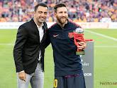 Xavi Hernandez blijft voorlopig bij Al Sadd en een terugkeer naar Barcelona is niet in de maak