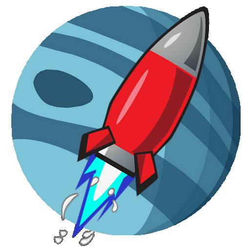 Space Rocket 休閒 App LOGO-硬是要APP