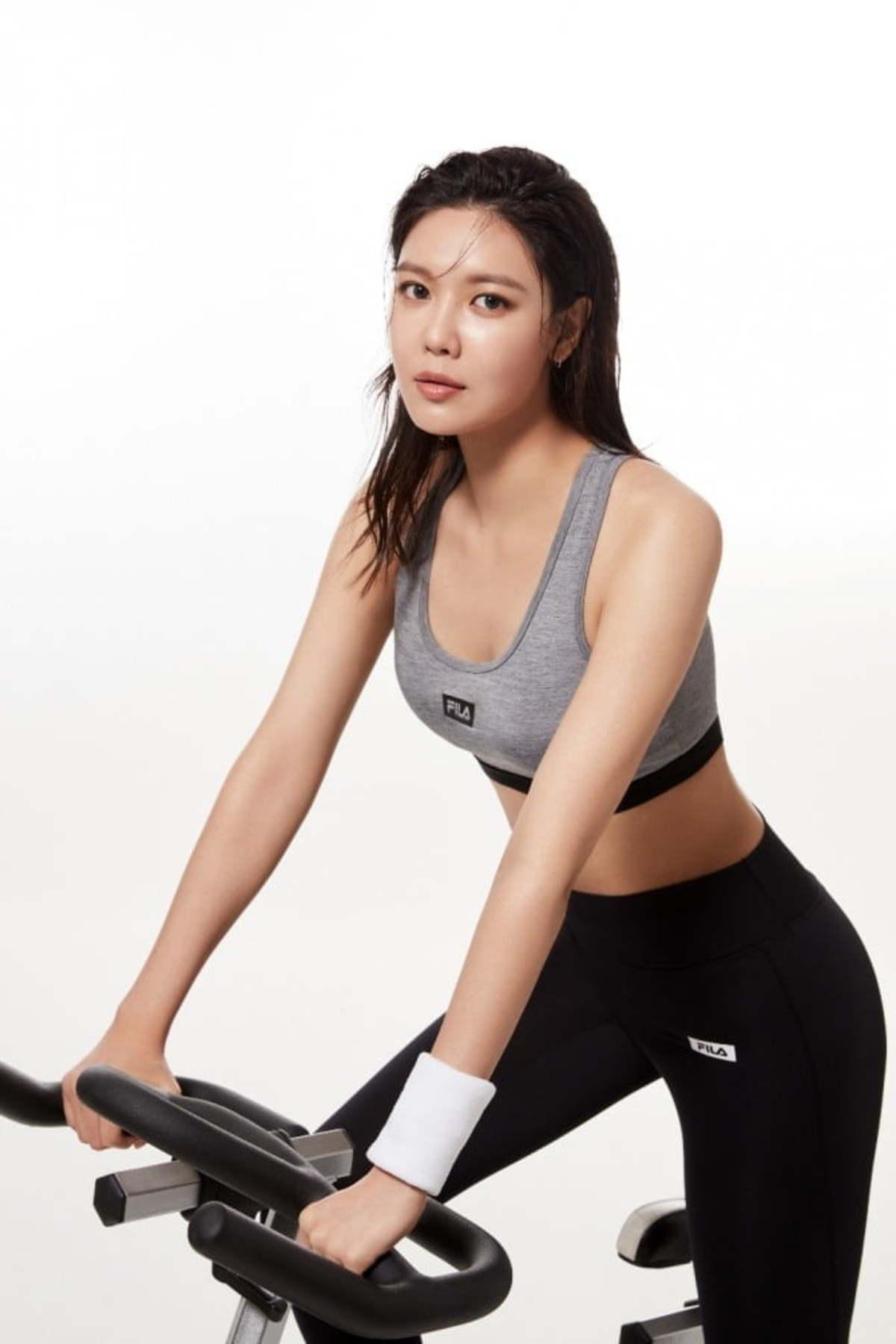 sooyoung fila underwear 7