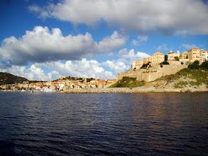 Photo: #006-Calvi et la citadelle